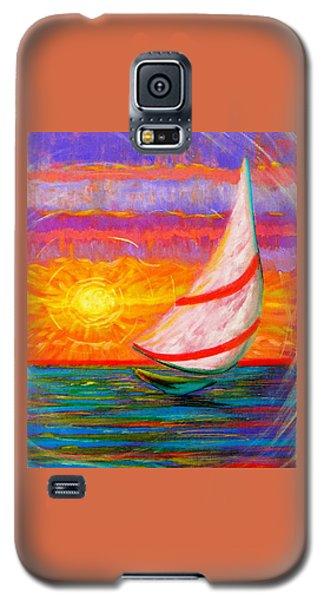 Sailaway Galaxy S5 Case
