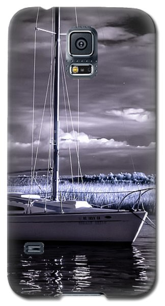 Sailboat 03 Galaxy S5 Case