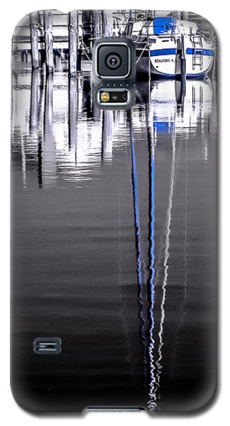Sailboat 07 Galaxy S5 Case