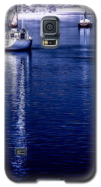 Sailboat 08 Galaxy S5 Case