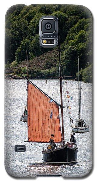 Sailing 46 Galaxy S5 Case