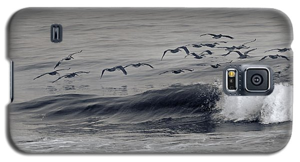 Sailing Along Galaxy S5 Case by Betsy Knapp