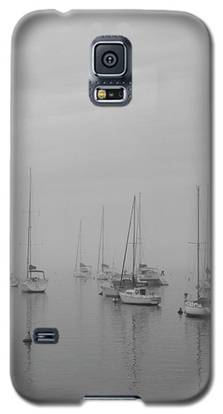 Sailing Bw Galaxy S5 Case