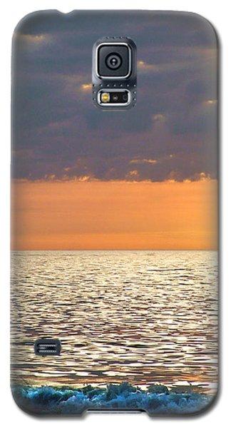 Sailing In The Sun Galaxy S5 Case