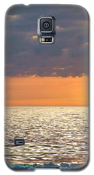 Sailing In The Sun Galaxy S5 Case