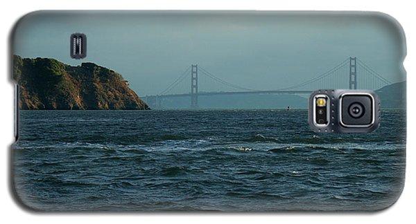 Sailing Marin Galaxy S5 Case