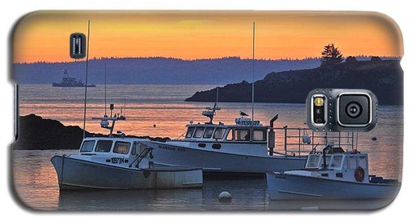 Sailors Dream Galaxy S5 Case