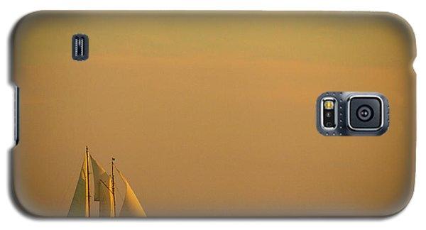 Sails Galaxy S5 Case by Sebastian Musial