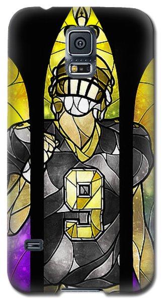 Saint Brees Galaxy S5 Case