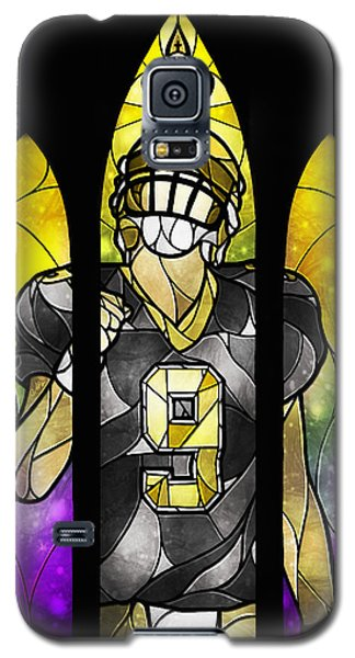 Saint Brees Galaxy S5 Case