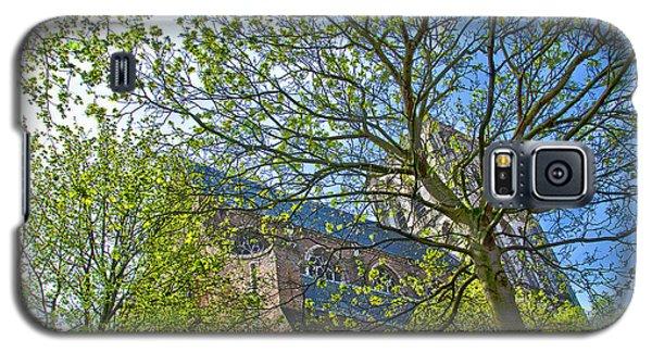 Saint Catharine's Church In Brielle Galaxy S5 Case