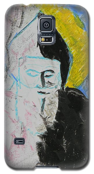 Saint Charbel Galaxy S5 Case