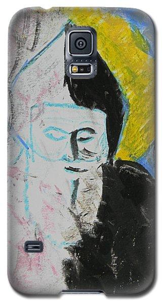 Saint Charbel Galaxy S5 Case
