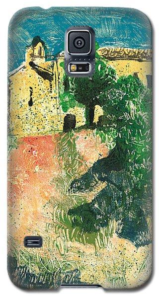 Saint Donat Provence Galaxy S5 Case by Martin Stankewitz