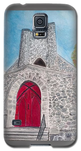 Saint James Episcopal Church Galaxy S5 Case
