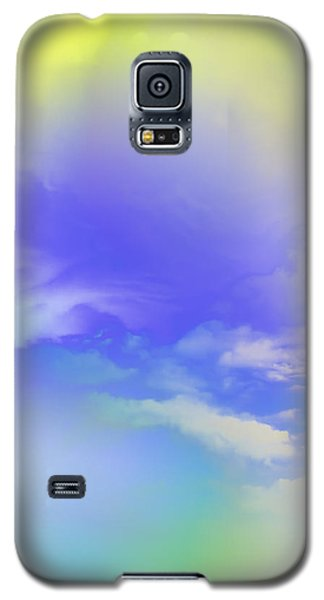 Saint John The Baptist Galaxy S5 Case