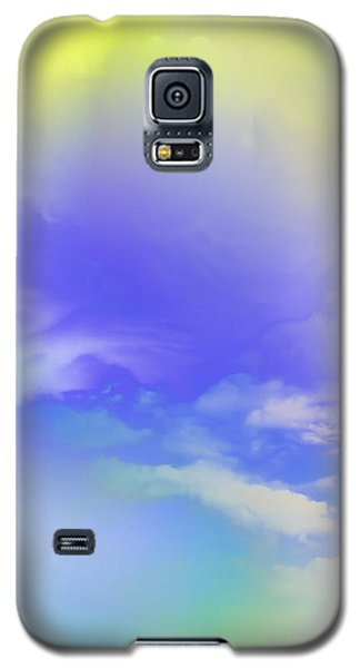 Saint John The Baptist Galaxy S5 Case
