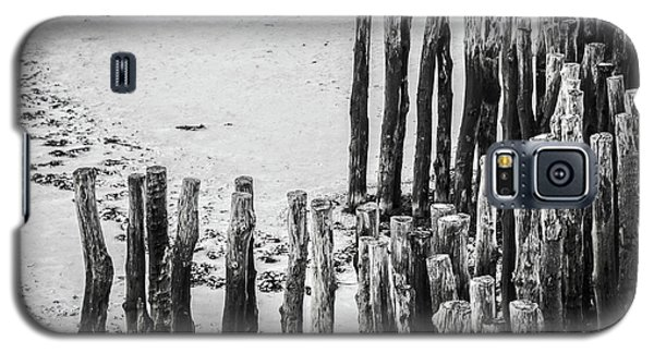 Galaxy S5 Case featuring the photograph Saint Malo by Delphimages Photo Creations