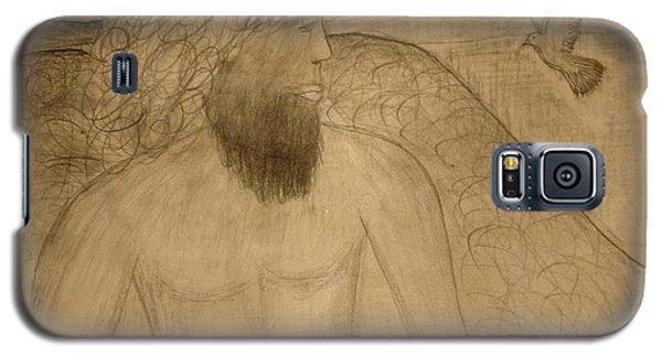Saint Michael The Archangel Galaxy S5 Case
