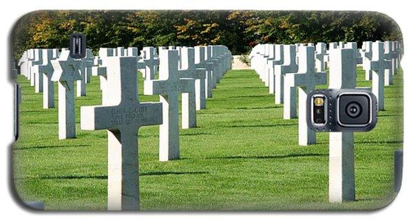 Saint Mihiel American Cemetery Galaxy S5 Case