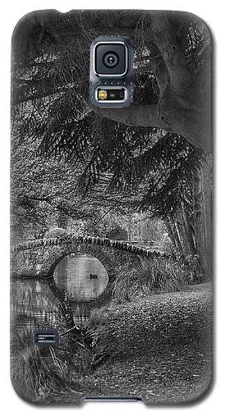 Saint Omer Park Bridge Galaxy S5 Case