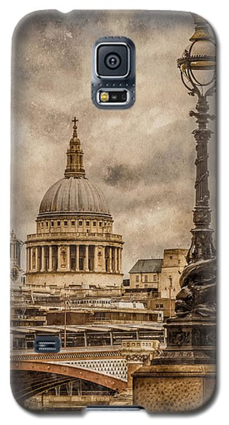 London, England - Saint Paul's Galaxy S5 Case