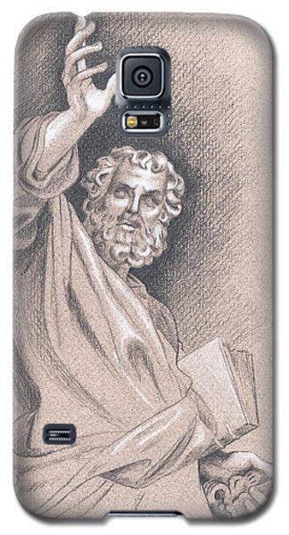 Saint Peter Galaxy S5 Case