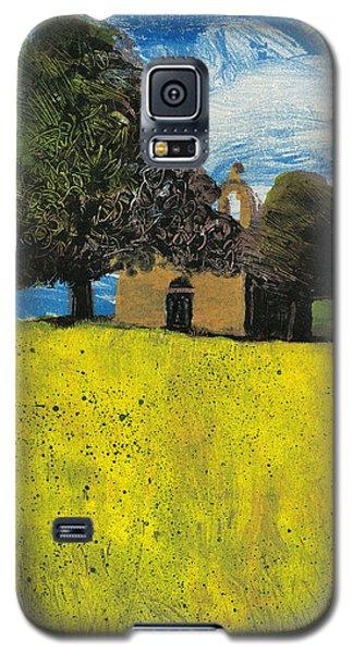 Saint Pierre At Pierrerue Galaxy S5 Case by Martin Stankewitz