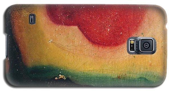 Sweet Valentine Galaxy S5 Case