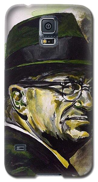 Saint Vince Galaxy S5 Case