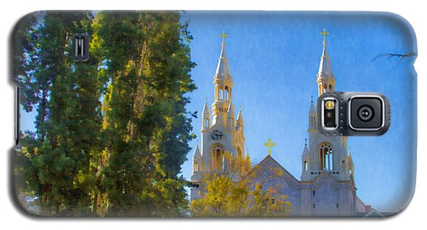 Saints Peter And Paul Church Galaxy S5 Case