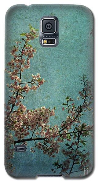 Sakura Galaxy S5 Case