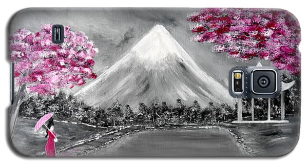 Sakura - Japanese Dreams Galaxy S5 Case