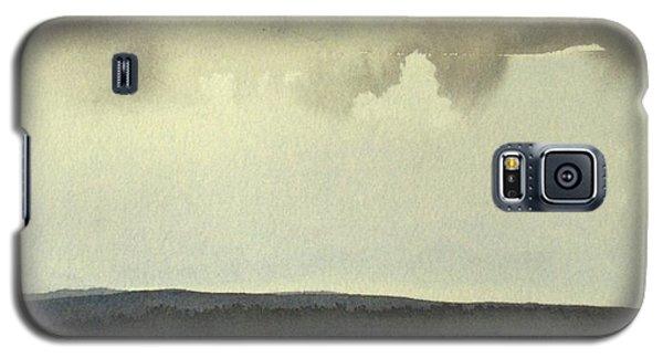 Salen Cloudy Weather. Up Tp 60 X 60 Cm Galaxy S5 Case