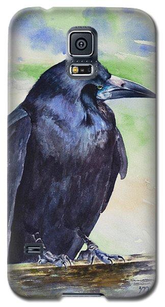 Salisbury Sentinel - Rook Galaxy S5 Case