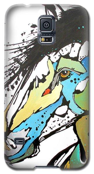 Sallie Galaxy S5 Case
