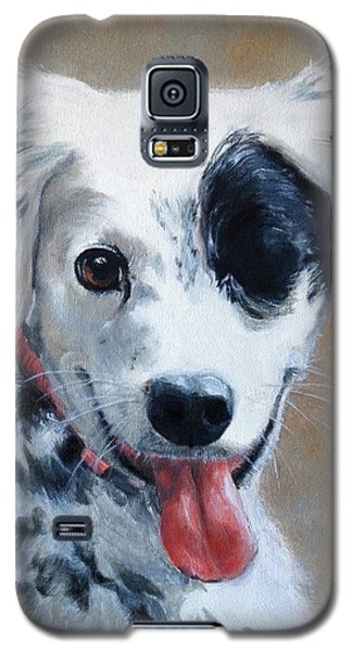 Sally Galaxy S5 Case by Diane Daigle
