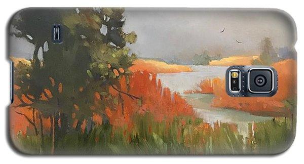 Salmon Creek Galaxy S5 Case