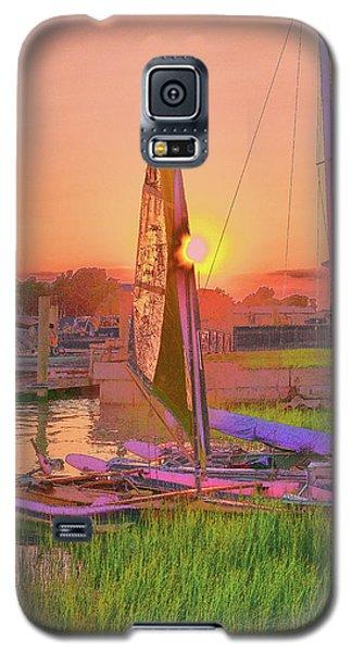 Sailor's Rest Galaxy S5 Case