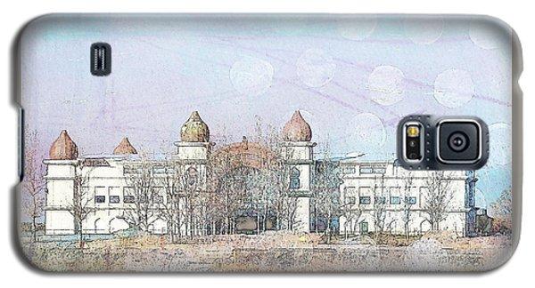 Salt Air Galaxy S5 Case by Cynthia Powell