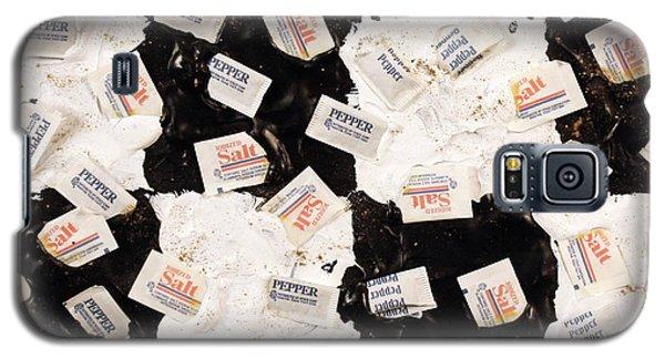 Salt And Pepper Galaxy S5 Case