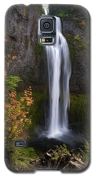 Salt Creek Falls Galaxy S5 Case