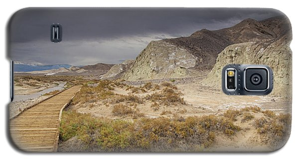 Salt Creek Trail Galaxy S5 Case