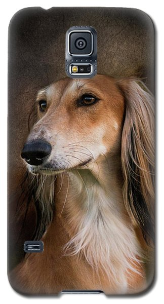 Saluki Galaxy S5 Case