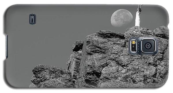 Salutation Galaxy S5 Case