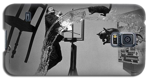 Salvador Dali 1904-1989 Galaxy S5 Case