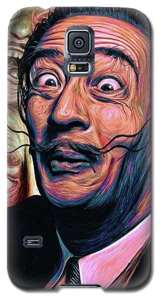 Salvador Galaxy S5 Case