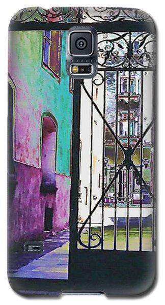 Salzburg Gate Galaxy S5 Case
