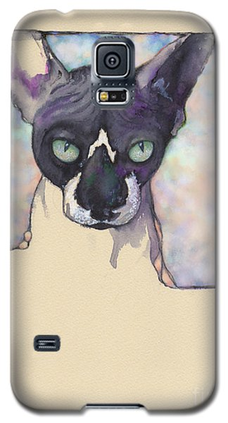 Sam The Sphynx Galaxy S5 Case