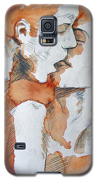 Same Love Galaxy S5 Case